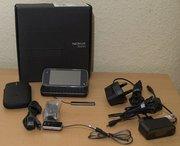 Nokia N97 Multimedia Smartphone Black Unlocked US Version