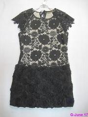 Оптовые много видов известных брендов платье