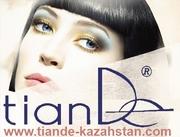 Натуральная лечебная косметика ТианДе в Актюбинске