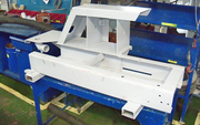 РАМА (подставка под насос) КО-505A