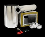 Техническая теплоизоляция,  изоляция для труб,  изоляция для инженерных