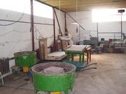 Мрамор из бетона уникальная технология по производсву облицовачных мат