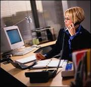 Специалисты в офис с опытом работы в сфере экономики и маркетинга
