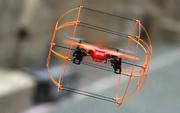 Квадрокоптер SkyWalker. Легко управляемая летающая игрушка!