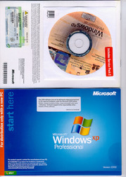Windows Xp Professional 32 Bit oem`