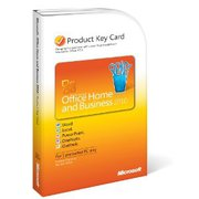 Microsoft Office 2010 Home And Business Key Card``