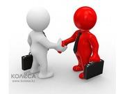Требуется сотрудник  с опытом менеджера по обслуживанию  клиентов