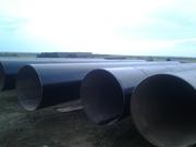 Срочно продам обсадную трубу 339 стенка 12, 2. Количество 24 тонн.