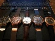 Часы класса
