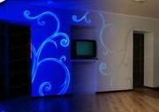 Флуоресцентная краска-эмаль