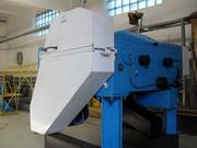 Гвоздильный автомат АВ4116 и Станок для производства колючей проволоки