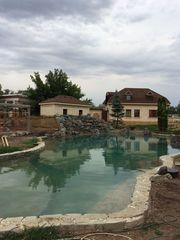 Строительство и монтаж в любых бассейнах и саунах, продажа оборудования