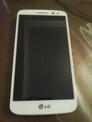 Телефон LG G2 mini,  цвет -белый