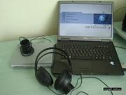 Компьютерная диагностика организма на аппарате OBERON