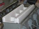 оборудование для производства пенополистирольной несъемной опалубки