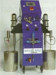 Лакокрасочное оборудование