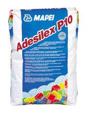 Клеи для плитки,  ADESILEX P10