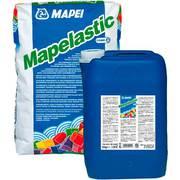 Гидроизоляция для стен,  MAPELASTIC