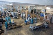 Воздушные фильтры для тяжелой и спецтехники от производителя