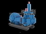 Насос поршневой цементировочный НПЦ-32 (9Т,  9ТМ,  НЦ-320)