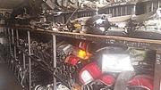 Фишки,  проводка,  датчики,  предохранители и тд  на Toyota Land Cruiser