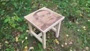 Мебель с элементами мозаики