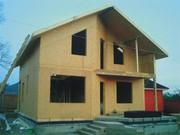 Строительство деревянно-каркасных   домов по канадской технологии ....