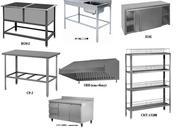 Прямые поставки профессионального кухонного оборудования